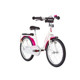 Puky Z 8 Edition - Bicicletas para niños - rosa/blanco